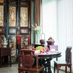 Chinese House 1