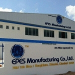 EPES Manufacturing Co.,Ltd 1