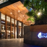 Hotel Indigo Bangkok Wireless Road 2